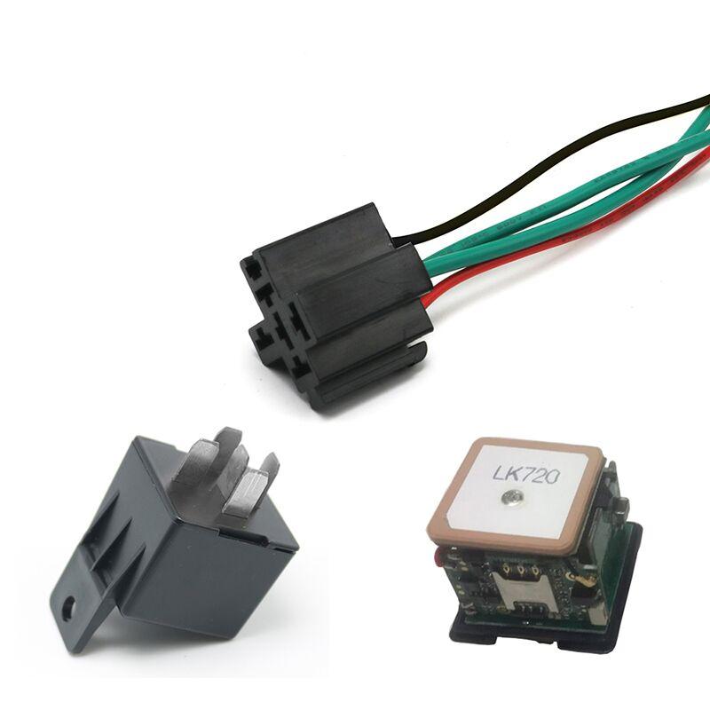 جهاز تتبع المركبات – LKGPS