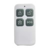 Four-Key Remote Control
