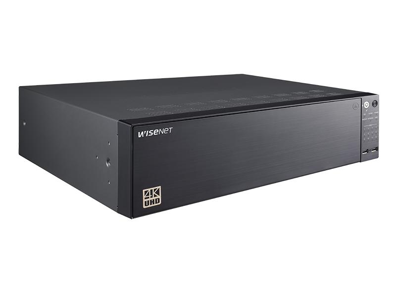PRN 4011 side - جهاز عرض وتسجيل شبكي 64 قناة سامسونج