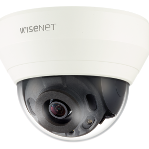 SAMSUNG 4 MP Network IR Dome Camera 6mm fixed lens . POE