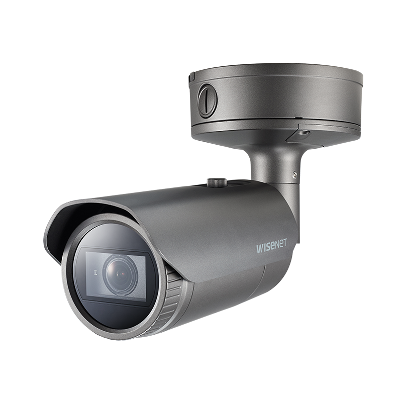 XNO 8080R 1 1 - كاميرا سامسونج خارجي اي بي دقة 5 ميجابيكسل (2560 × 1920) عدسة فاريفوكل بمحرك 3.7 :9.4 ملم