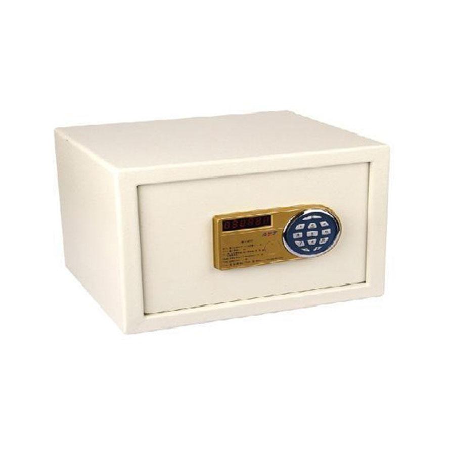 خزانة الكترونية تعمل بالبطاريات او المفتاح الخصائص H128